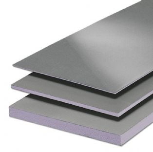 6mm thick Insulation Board (tile backer board)